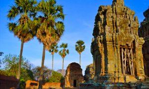 6 FEVRIER : Siem Reap Départ  Transfert à l'Aéroport International de Siem Reap pour le retour en France.