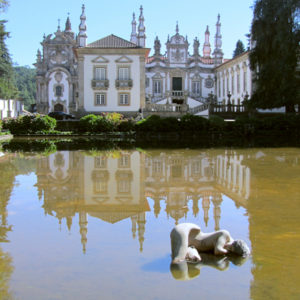 Porto, la Vallée du Douro et le Minho